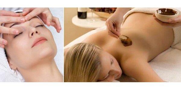 299 Kč za hodinovou masáž dle vlastního výběru v pohodlí vašeho domova!