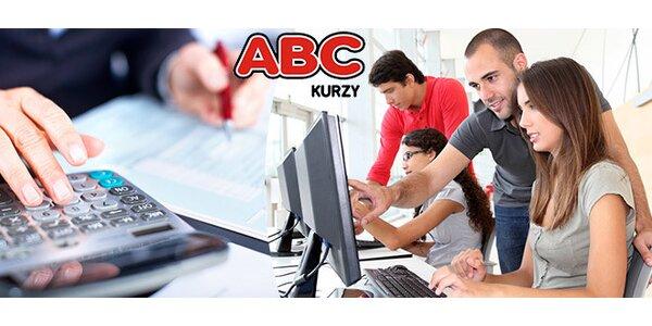 Profesionální rekvalifikační kurzy akreditované MŠMT