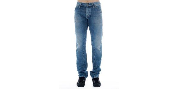 Pánské světle modré džíny Freesoul