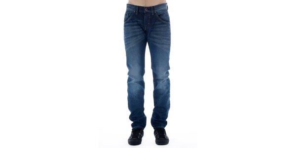 Pánské modré džíny Freesoul