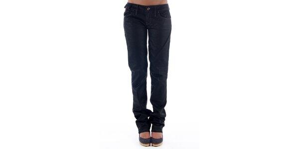 Dámské černé džíny Freesoul