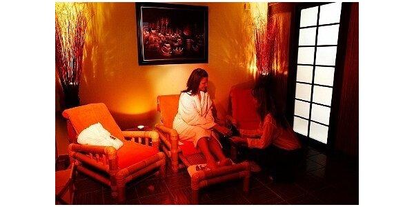 545 Kč za thajskou tradiční masáž v Asian Relaxu v hodnotě 1090 Kč