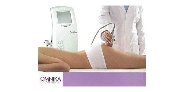 990 Kč za kompletní anticelulitidní péči - 3 procedury pro dokonalý účinek!