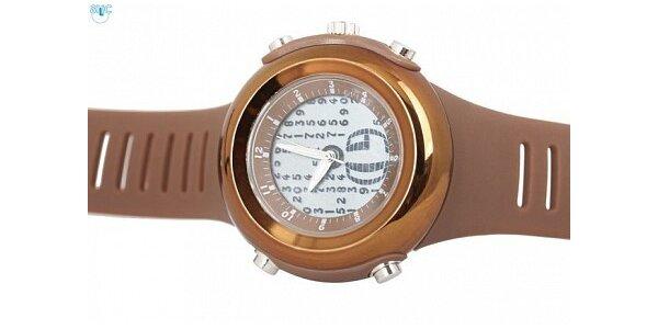 25% sleva na nákup silikonových hodinek nebo rukavic SilicDOT.