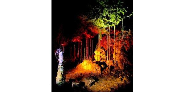 600 Kč za permanentku do Solné jeskyně se slevou 50 %