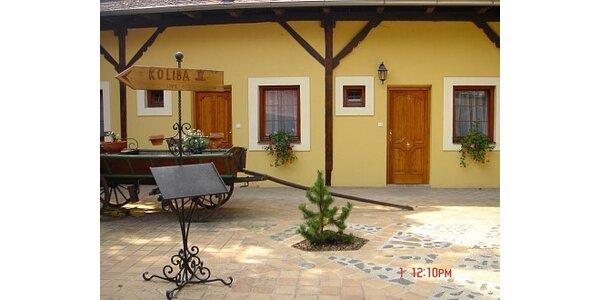 690 Kč za komfortní ubytování pro 2 osoby v Praze se slevou 31 %