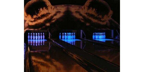 145 Kč za hodinu bowlingu v Bowling Horní Planá v hodnotě 290 Kč