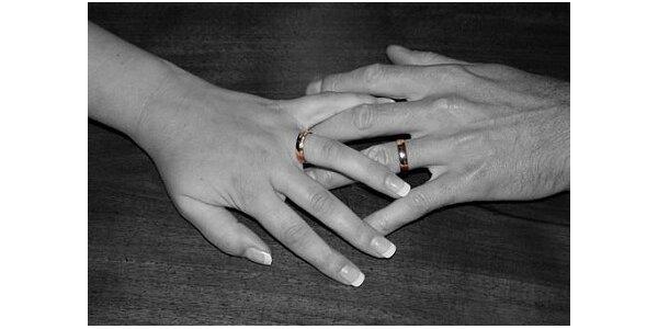 3999 Kč za voucher v hodnotě 7000 Kč na služby fotografky - Svatební foto