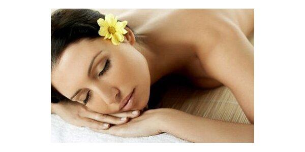 375 Kč za kompletní kosmetické ošetření pleti obličeje vč. masáže a líčení