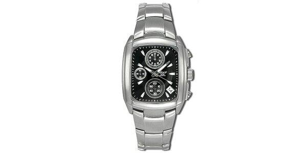 1495 Kč za pánské hodinky ROTAX se slevou 50 % z původní ceny 2990 Kč
