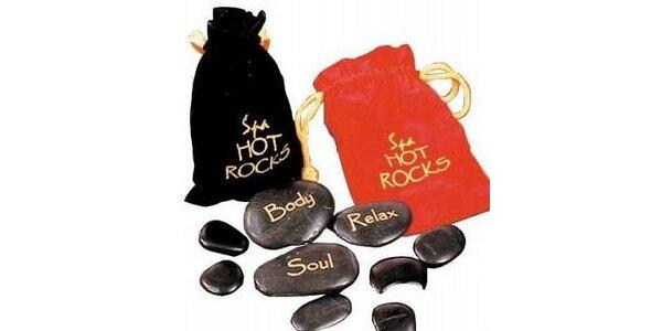 Horké lávové kameny za pouhých 220 Kč včetně poštovného