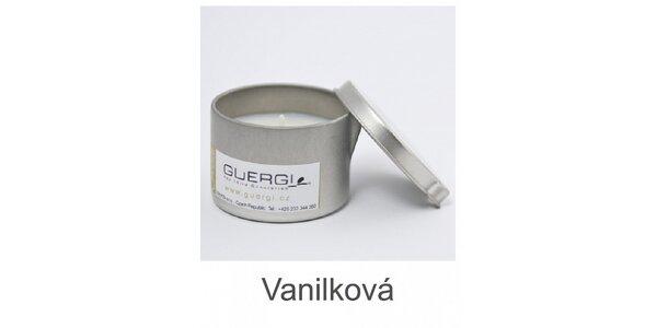 234 Kč za masážní svíčku GUERGI®, 35ml v původní hodnotě 468 Kč