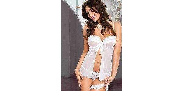 240 Kč za luxusní spodní prádlo značky SoftLine Collection v hodnotě 400 Kč