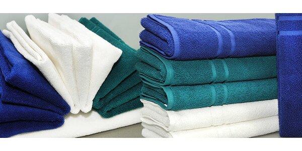 Kvalitní osuška nebo ručník