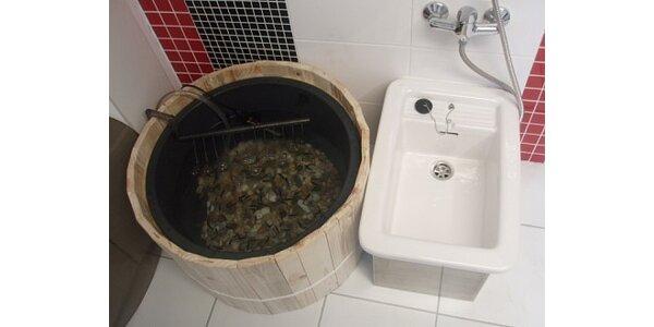 150 Kč za pedikúru pomocí rybiček Garra Rufa v původní hodnotě 250 Kč