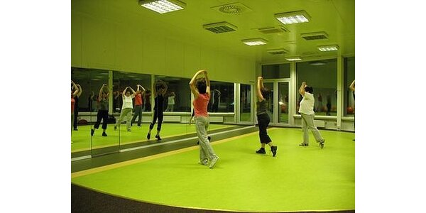 Za 75 Kč vyzkoušejte skvělé zdravotní fitness proti bolestem zad