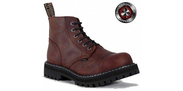 99 Kč za poukaz v hodnotě 500 Kč na nákup značkové obuvi STEEL