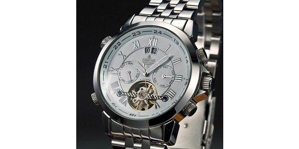 Exkluzivní cena 990 Kč za automatické hodinky SIMPAR v hodnotě 5 990 Kč abb1a1e0c8