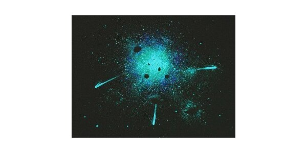385 Kč za úžasný noční hvězdný pohled na rozzářenou oblohu v hodnotě 550 Kč