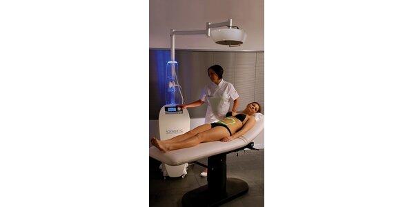 999 Kč za manuální lymfodrenáž celého těla s pomocí přístroje Bodyka