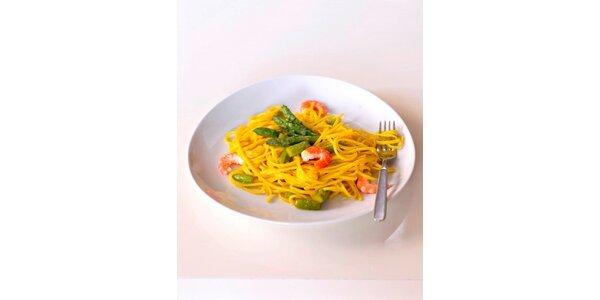 1380 Kč za kurz italské kuchyně v původní hodnotě 2300 Kč