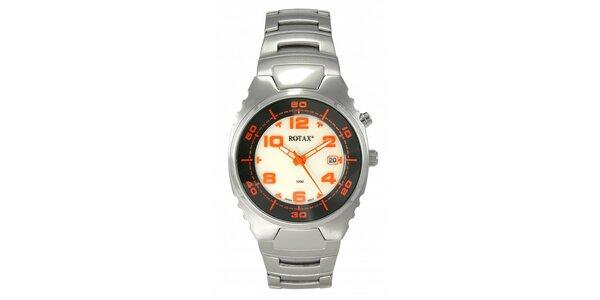 1490 Kč za pánské sportovní hodinky ROTAX v hodnotě 2490 Kč