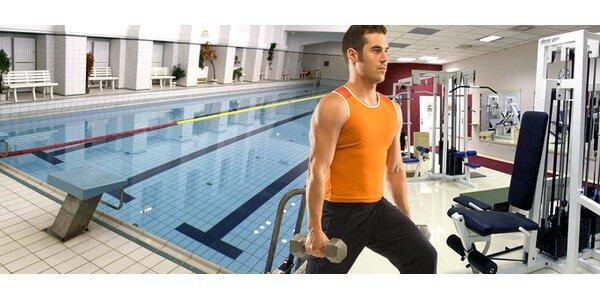 59 Kč za neomezený vstup do bazénu či posilovny Sportcentra YMCA!