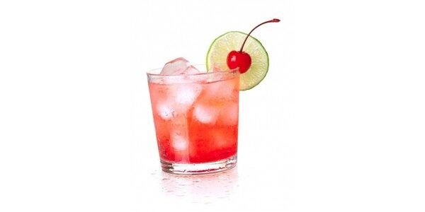 125 Kč za 2x oblíbený drink High Society v původní hodnotě 170 Kč