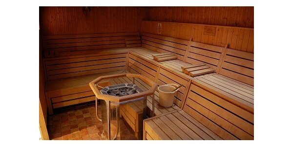 800 Kč za 5x 1 hodinu pobytu v sauně v původní hodnotě 1500 Kč