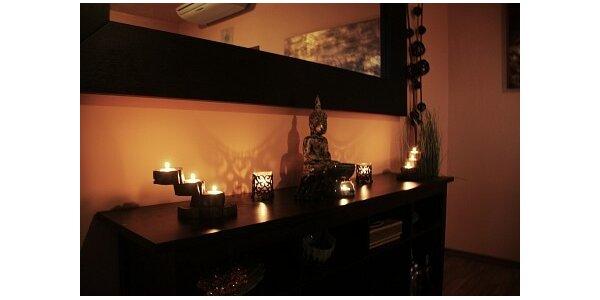 495 Kč za thajskou olejovou masáž v Balu relax clubu v hodnotě 990 Kč