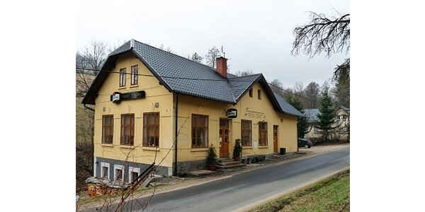 890 Kč za wellness pobyt v pensionu Esprit v Krkonoších v hodnotě 1780 Kč