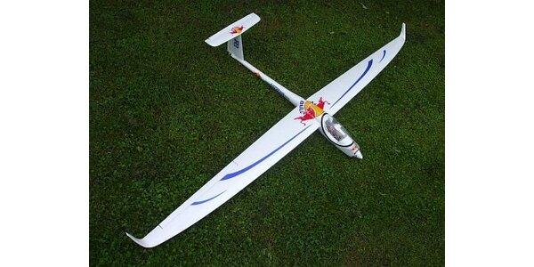 Za 130 Kč se staňte pilotem RC letadla na zkoušku v původní hodnotě 400 Kč