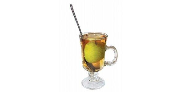 40 Kč za dva nápoje Horké Ovoce Café Club ROUTE 56 v hodnotě 62 Kč