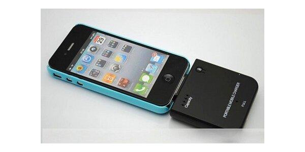 350 Kč za externí přenosnou baterii pro iPhone a iPod v hodnotě 580 Kč