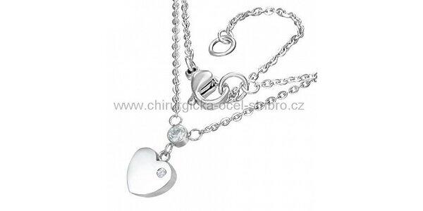 900 Kč za voucher na šperky dle vlastního výběru v původní hodnotě 1300 Kč