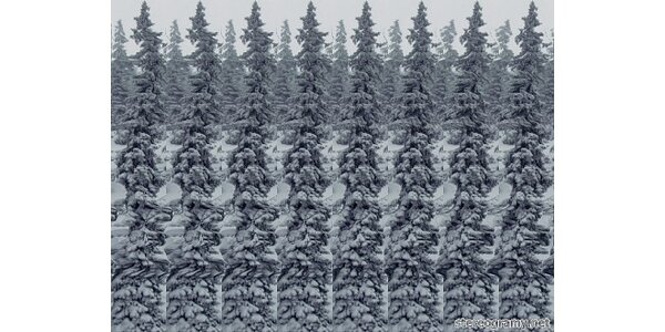 49 Kč za magický trojrozměrný obrázek (stereogram) na míru v hodnotě 99 Kč