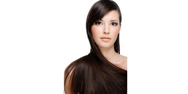 170 Kč za URS - revoluční technologie pro regeneraci vlasového vlákna
