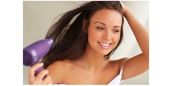 3960 Kč za prodlužování vlasů v původní hodnotě 12000 Kč