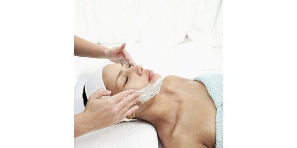 350 Kč za Vánoční poukaz na kosmetické ošetření pleti v hodnotě 650kč