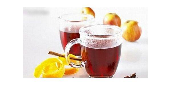 42 Kč za 2 alkoholické teplé nápoje v Café Club ROUTE 56 v hodnotě 70 Kč
