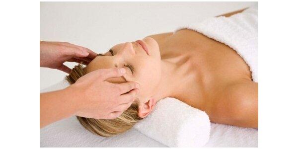 430 Kč za Vánoční poukaz na Cranio Sacral Therapy = Kraniosakrální terapii