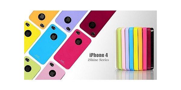 269 Kč za luxusní pevné pouzdro pro iPhone 4 v hodnotě 560 Kč