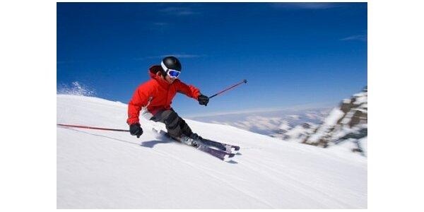 300 Kč za jednodenní lyžařský zájezd do Rakouska Stuhleck v hodnotě 400 Kč