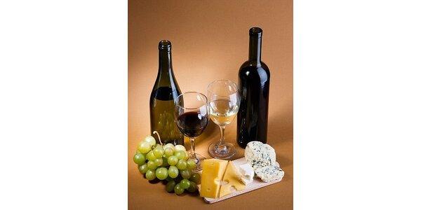 77 Kč za 1 litr sudového vína v kvalitě pozdní sběr v hodnotě 140 Kč