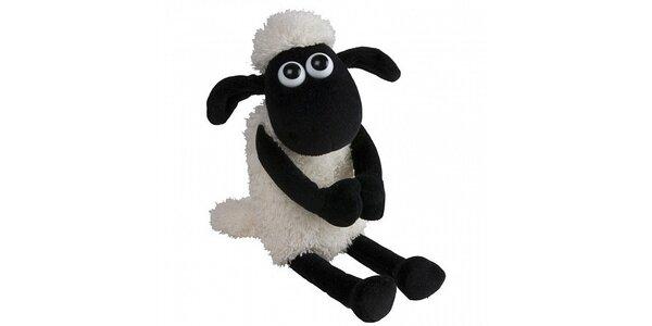 Heboučká plyšová Ovečka Shaun se zvukem v hodnotě 336 Kč