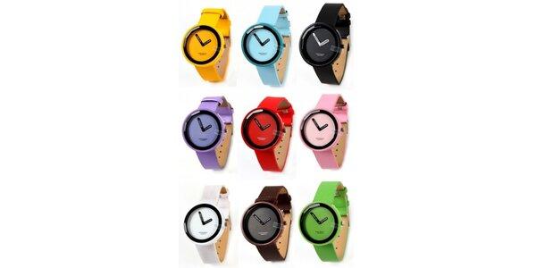 144 Kč za stylové hodinky iWatch v původní hodnotě 290 Kč