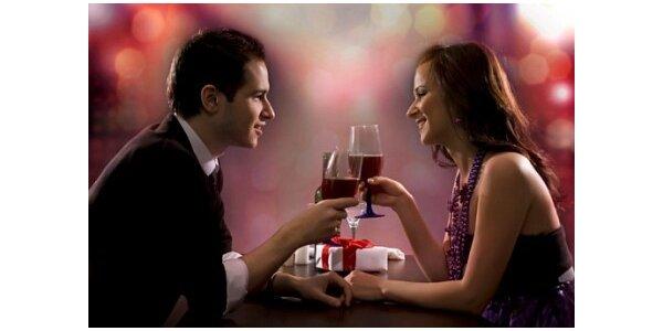 152 Kč za speeddating - nebuďte na Valentýna sami a najděte si lásku