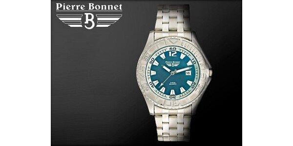 599 Kč za italskou eleganci s hodinkami Pierre Bonnet v hodnotě 2565 Kč