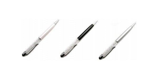 329 Kč za luxusní kuličkové pero Swarovski crystallized v hodnotě 650 Kč