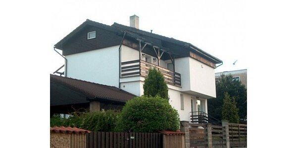 450 Kč za příjemný a finančně dostupný pobyt v Praze v hodnotě 750 Kč